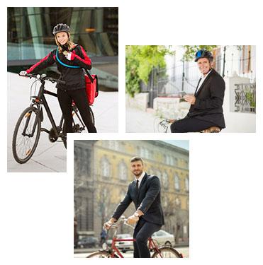 I SHARE IT - Bike-Sharing-System für Ihr Unternehmen